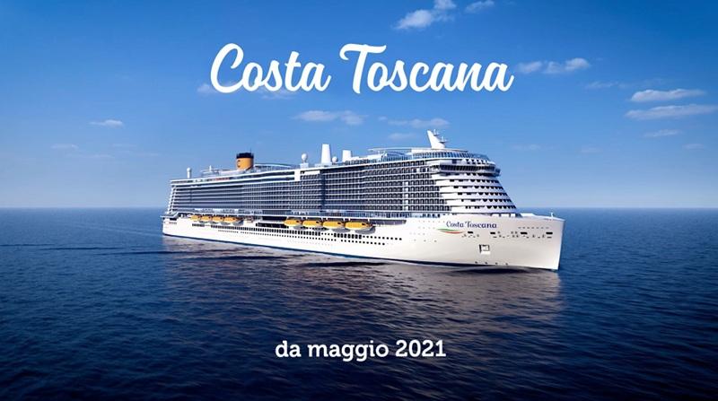 COSTA TOSCANA DA MAGGIO 2021